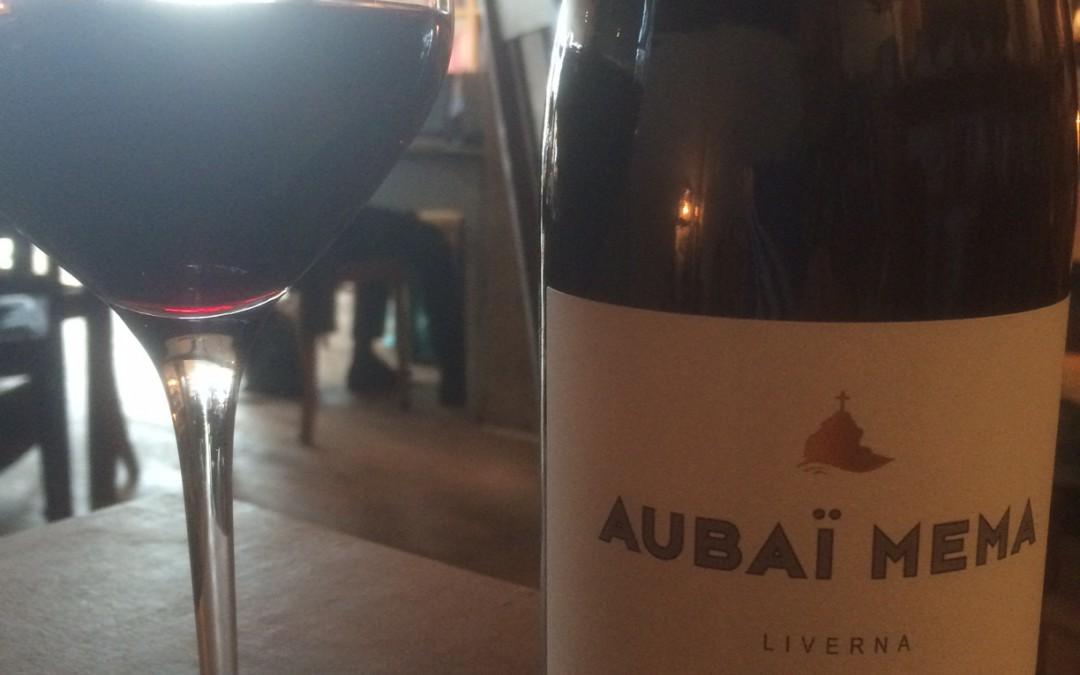 Ugens Vin – Biodynamisk rød Languedoc fra Domaine Aubai Mema