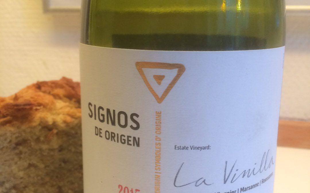 Ugens Vin – økologisk hvidvin fra Chile