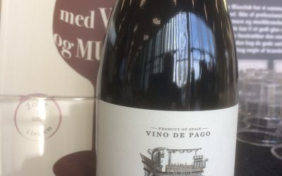 Ugens Vin – økologisk rød spanier fra Bodegas Vegalfaro
