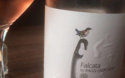 Ugens Vin – økologisk rosé fra Spanien