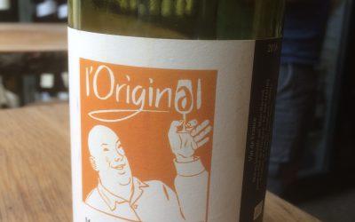 Ugens Vin – økologisk hvid fra Languedoc-Roussillon