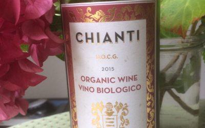 Ugens Vin – en økologisk Chianti